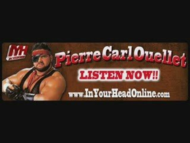 exclusive interwiew of PCO on INYOURHEAD.COM