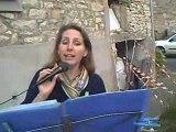 fête de la musique 2009 à Champagne éternel besoin d'amour