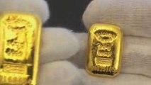 Goldbarren kaufen. Goldmünzen kaufen. Gold kaufen.