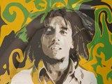 Bob Marley ft 2pac ?