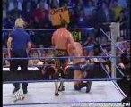 WWE Smackdown - Eddie Guerrero Vs. Mr Kennedy (en français!)