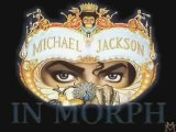 Michael Jackson morphing hommage