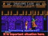 Dragon's Lair GEROYAN and ISHIGE ga YATTEMATTAKE part2