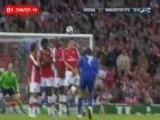 Ronaldo Vs Arsenal !