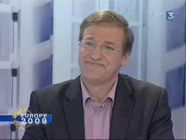 [2009] Elections européennes