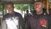 Rap Français lourd freestyle Fauves Noirs.