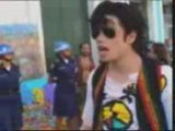 Micheal jackson dancing for tamil song