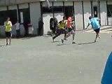 tournoi foot collége athis 1ere partie