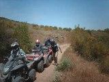 rando quad et nature