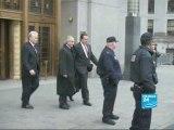 Bernard Madoff: le financier américain bientôt fixé sur son