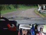 Caméra embarquée Es 4 Rallye Plaine et Cîmes