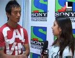 Baichung Bhutia in Jhalak Dikhhla Jaa