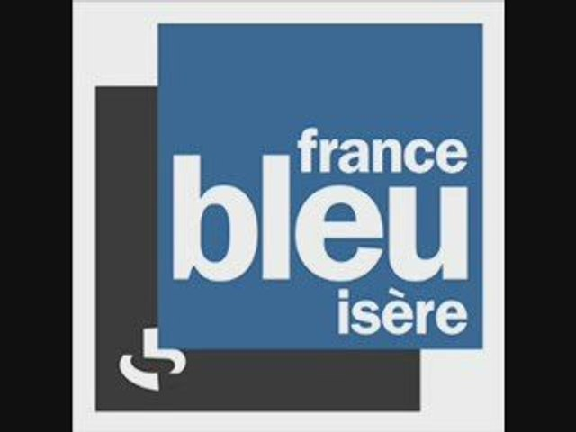 [2009] Elections européennes France Bleu Isère