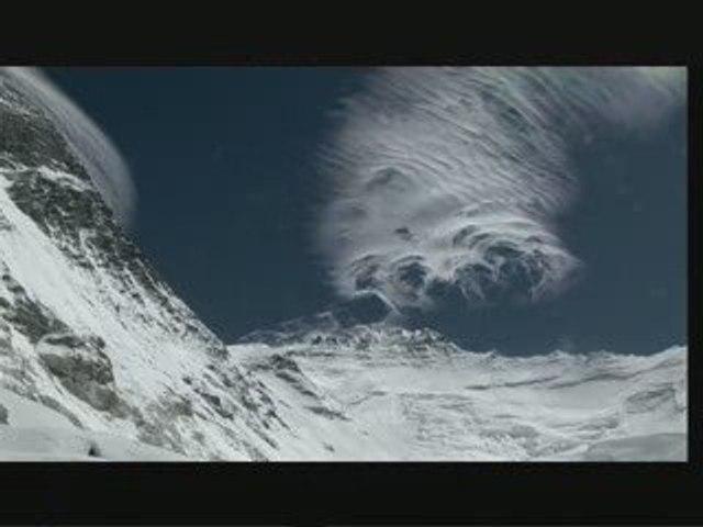 Bande Annonce du Film : Mourir pour l'Everest