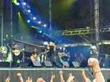 Zebda live Motivés Solidays 2009