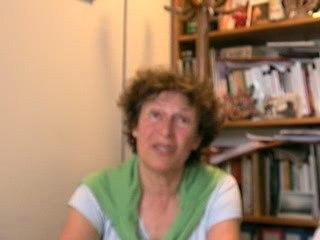 Vidéo de Lise Andries