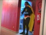 Teaser 5 Soiree super heros 11 avril 2009 au Chaudron(77)