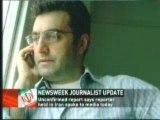 Iran Journalist Bahari Forced False Confession ?!
