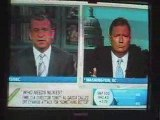 Non NPT Israels NUKES Exposed On MSNBC