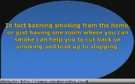 Giving Up Smoking - Excuses For Not Stopping Smoking