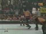 X-Pac/Kane vs. The Acolytes-WWF Tag Team Titles