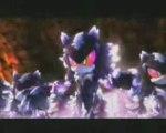 sonic the hedgehog AMV (marvel zone rock vercion)