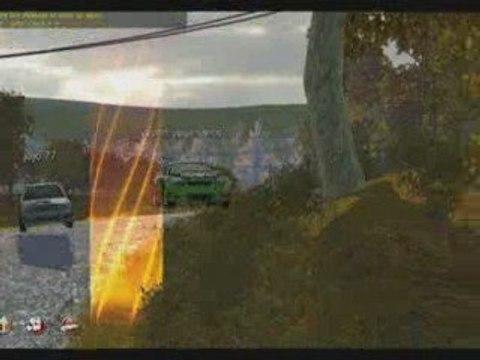 Project Torque [Crash]