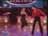 arsenie et Aliona dansez pentru tine tango (la dance)