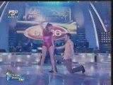 arsenie et aliona dansez pentru tine disco (la dance)