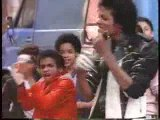 Michael Jackson vs Carlton Pub Pepsi (1984)