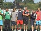 tournoi de foot IQRA givors numero1