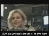 La femme de régis présente ses chiens via sa webcam