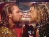 Survivor Series 2004 - Team Triple H vs Team Orton Promo