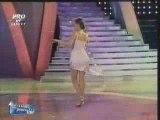 arsenie et aliona dansez pentru tine salsa (la dance)