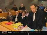 Rhône : La Demeure du chaos en procès
