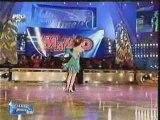 arsenie et aliona dansez pentru tine mombo (la dance)