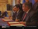 Lyon : François Fillon dévoile son plan de relance