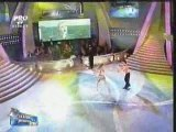 arsenie et aliona dansez pentru tine samba (la dance)