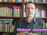 MICHAEL JACKSON VIT TOUJOURS - Allan Rich vdos