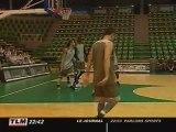 Basket/Semaine des As : Asvel - Sluc Nancy, Le choc!