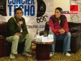 Peru.com: Aterciopelados llegó a Lima