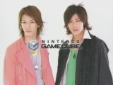 [CM] Jin & Kame - Dance Dance Revolution Mario (15 s.)