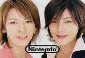 [CM] Jin & Kame - Dance Dance Revolution Mario (30 s.)