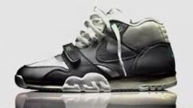 Nike The Evolution & Birth of the Nike Air Trainer