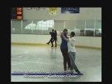 Seminaire Danse sur Glace Viry 09 - Westminster