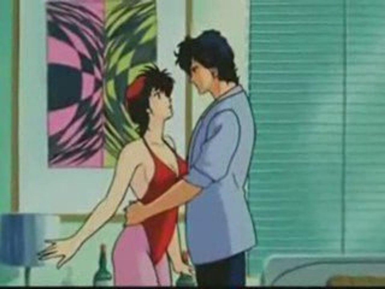 City Hunter Ryo Et Kaori