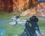 Halo 2 Vista gameplay (multi)