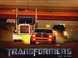 18 Sam On The Roof [Transformers OST] (Steve Jablonsky)