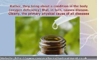 Cancer Alternative Treatment