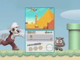 New Super Mario Bros. - Toujours plus loin, toujours plus ha